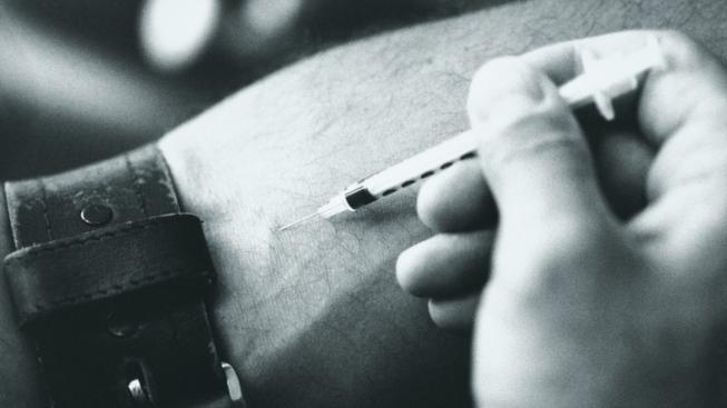 Drogy (ilustrační foto)