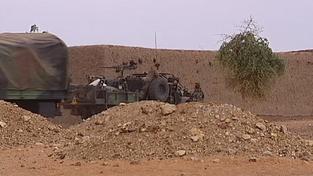Mali, Timbuktu