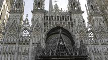 Normandské město Rouen vás uchvátí!
