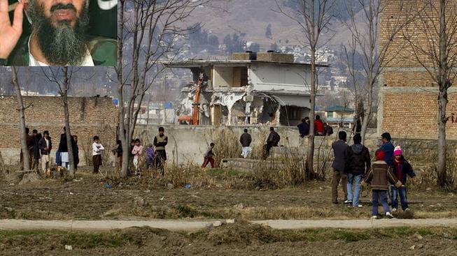 Pákistán postaví zábavní park