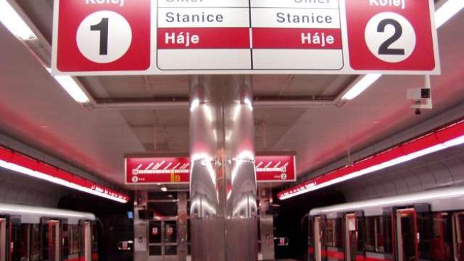 Metro C (ilustrační foto)