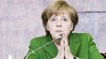Angela Merkelová chová nejvyšší respekt k rozhodnutí papeže odstoupit