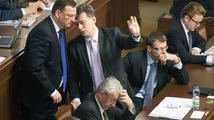 Sněmovna podpořila novelu ČSSD o prezidentské amnestii