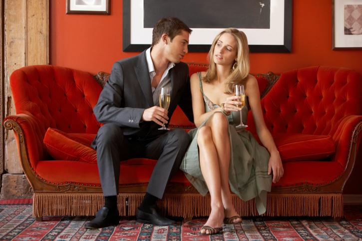 Je lepší nezávazný flirt, nebo vážný vztah?