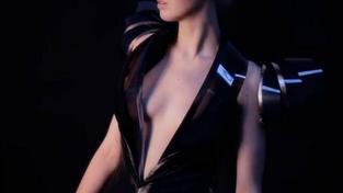 Šaty Intimacy 2.0