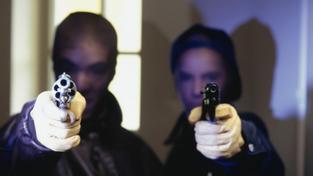 Ozbrojení lupiči