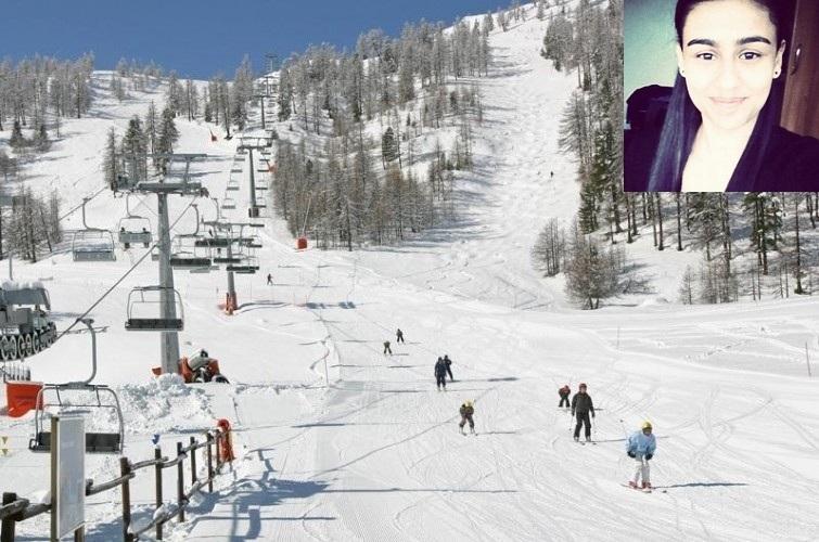 Smrt na lyžovačce: Školačka (†13) vypadla z lanovky a zabila se