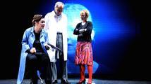 """Film Vše o mé matce režiséra Almodóvara """"přešel"""" na divadelní prkna"""