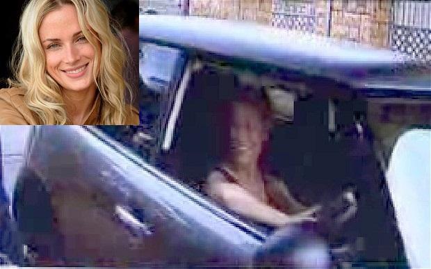 Poslední foto Reeve (†29): Pistoriova přítelkyně se usmívala, pak ji zastřelil