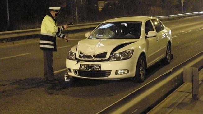 Tragická nehoda (ilustrační foto)