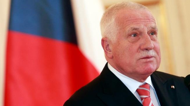 Václav Klaus