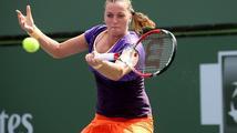 Indian Wells: Kvitová je v osmifinále, čeká ji krajanka Zakopalová
