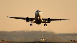 Airbus (ilustrační foto)