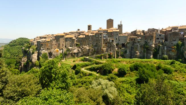 Viterbo, Itálie