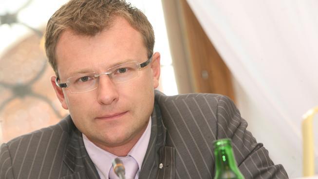 David Šeich (ODS).