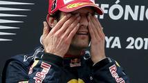 Webber zřejmě po sezoně ve stáji Red Bull skončí