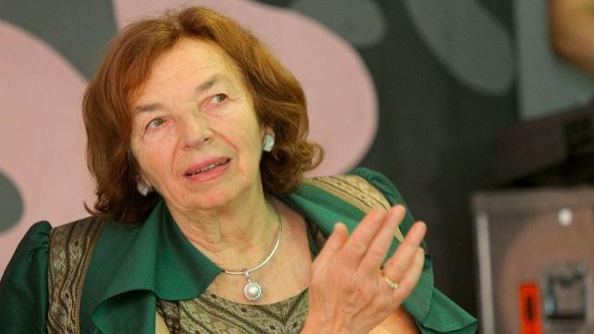 Lívia Klausová