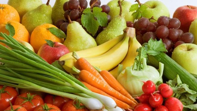 Zelenina (ilustrační foto)