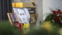 Případ nešťastné smrti Václava Drobného byl odložen