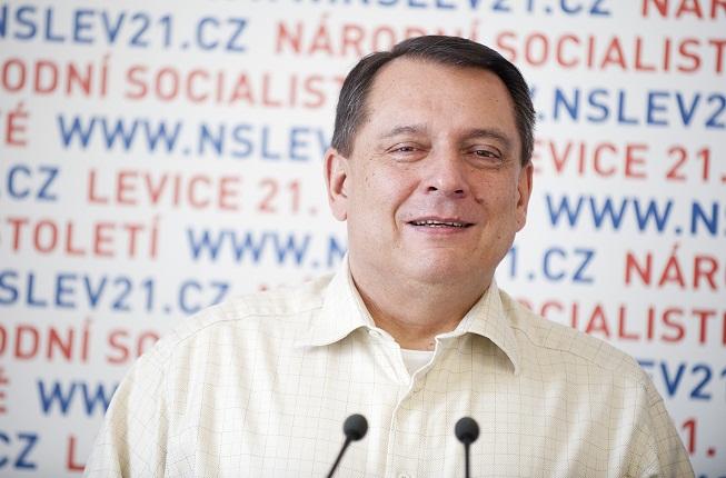 Paroubek: Chce ČSSD jít opravdu do vlády s TOP 09?