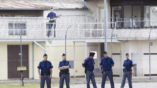 Věznice (ilustrační foto)