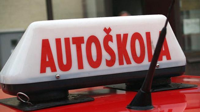 autoškola (ilustrační foto)
