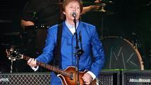 McCartney je nejbohatším hudebníkem na Britských ostrovech