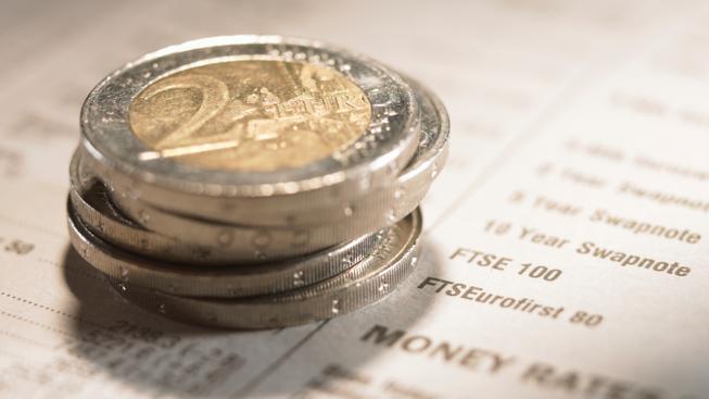 Euro (ilustrační foto)