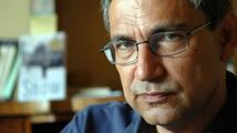 Turecký autor Orhan Pamuk navštíví Festival spisovatelů