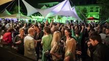 Tři nejlepší festivaly s MyFerryLink