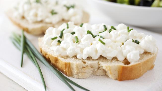 Sýr (ilustrační foto)