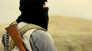 Taliban (ilustrační fotografie)