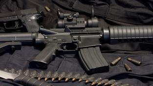 Zbraně (ilustrační foto)