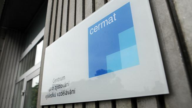 CERMAT (ilustrační fotografie)