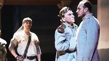 Excelentní Radok uvádí v Národním divadle Shakespearovu klasiku