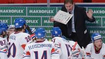 Hokejisté udolali Dánsko až po nájezdech