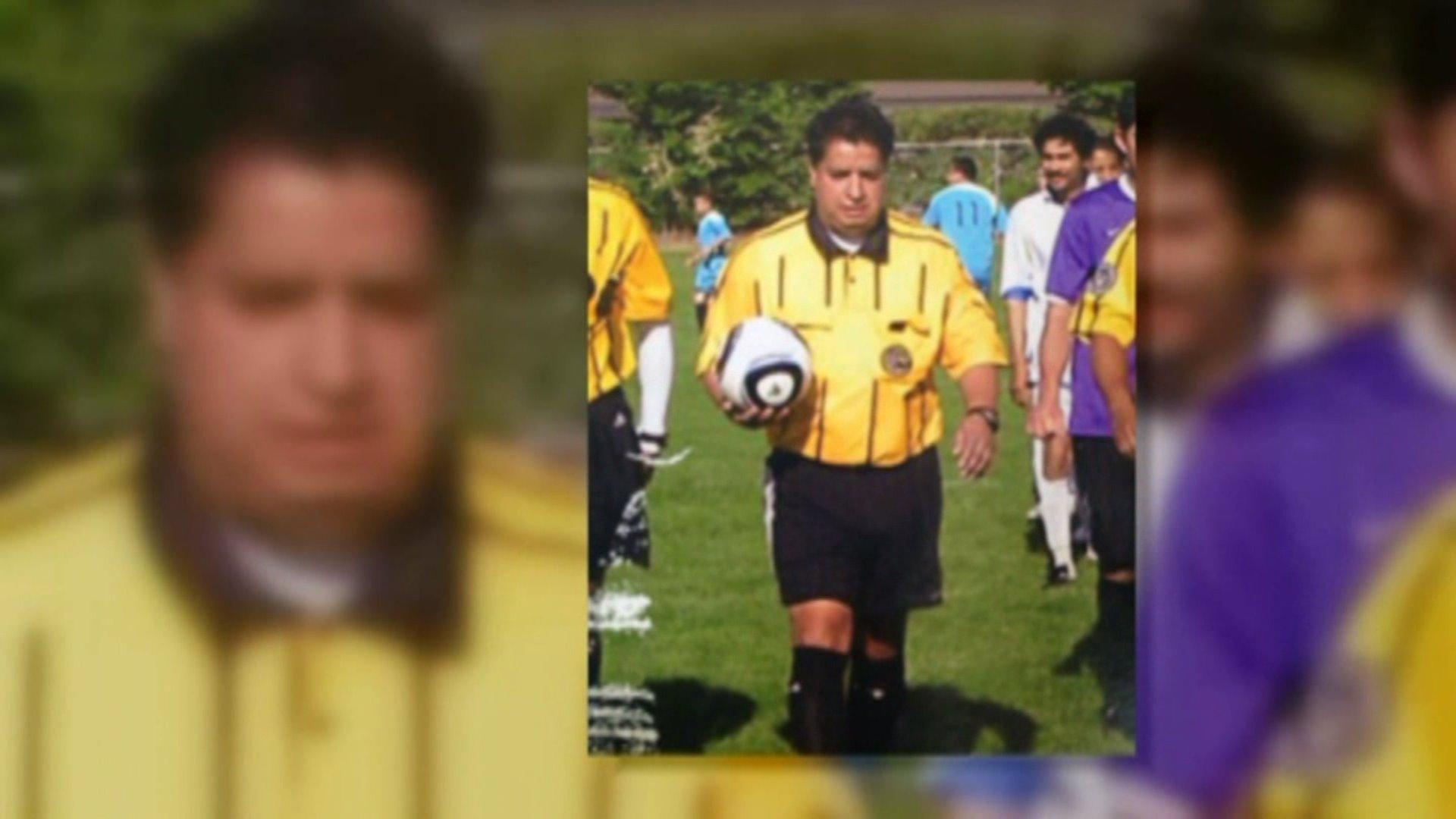 Mladý fotbalista napadl rozhodčího. Upadl do kómatu a zemřel