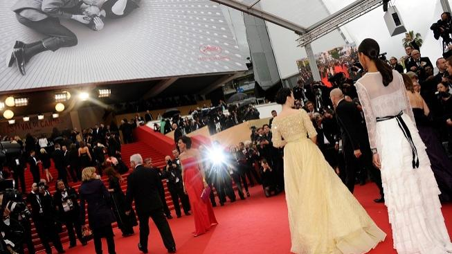 Festival Cannes 2013