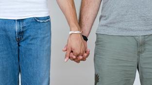 Sňatky homosexuálů