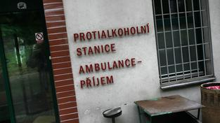 Záchytná stanice (ilustrační foto)