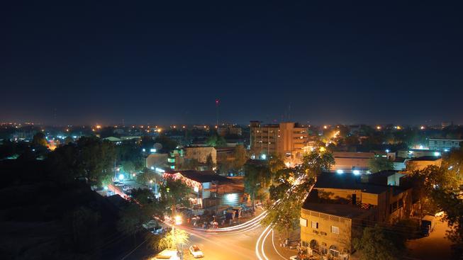 Niger (ilustrační fotografie)