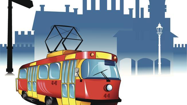 DPP zkouší trpělivost cestujících (ilustrační fotografie)