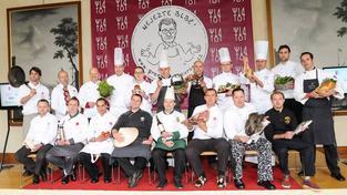 Prague Food Festival 2013