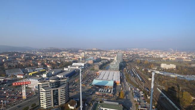 Brno (ilustrační fotografie)