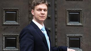 Tomáš Hudeček