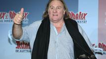 Depardieu si život v Rusku pochvaluje