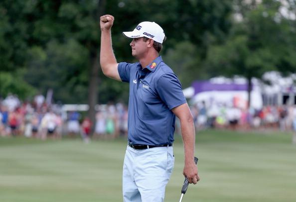 Harris English udržel nervy a slaví první titul na PGA Tour