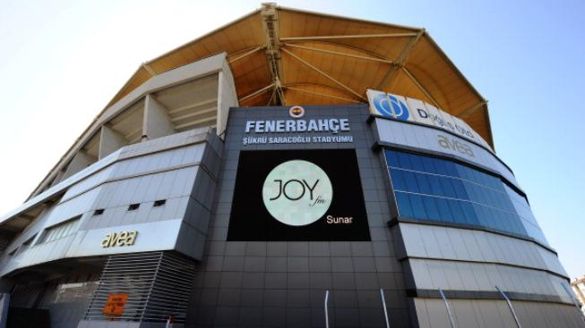 Stadion Fenerbahce