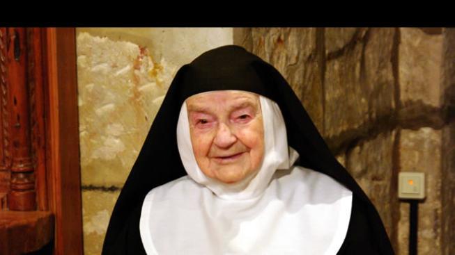 Sestra Teresita