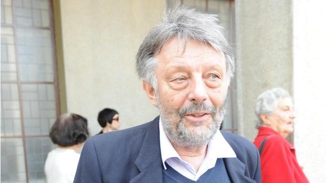 Zdeněk Zbořil